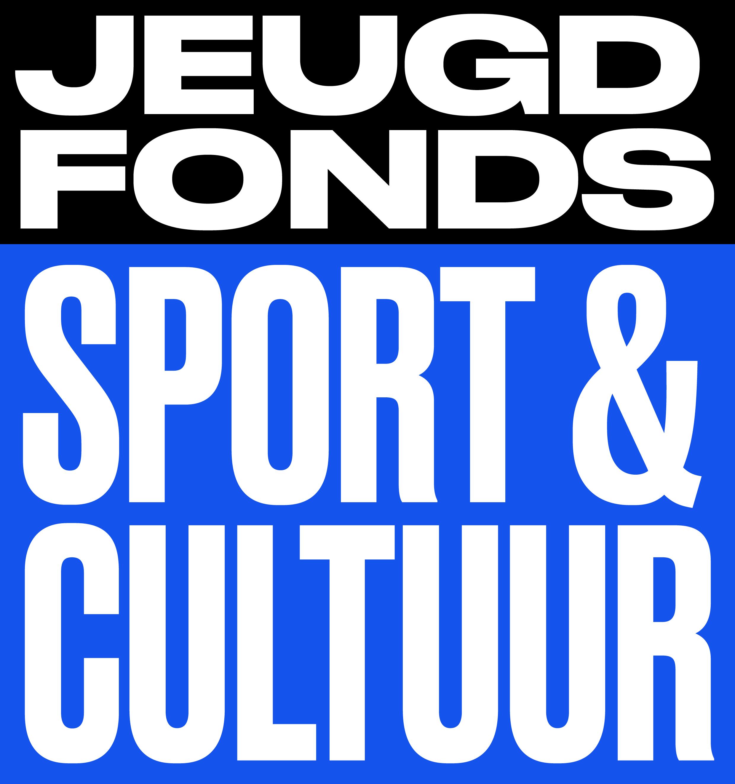 Sporten met hulp Jeugdfonds Sport & Cultuur